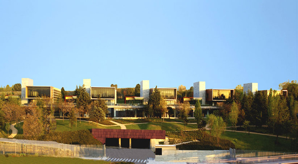 Arbea Business Campus