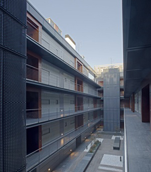 Atocha Lofts