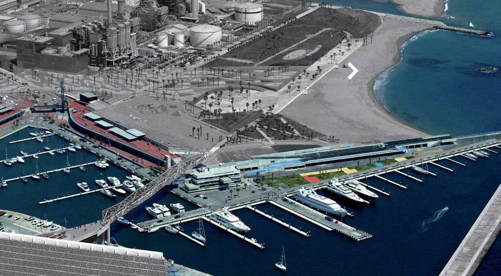 Port FORUM Facilities