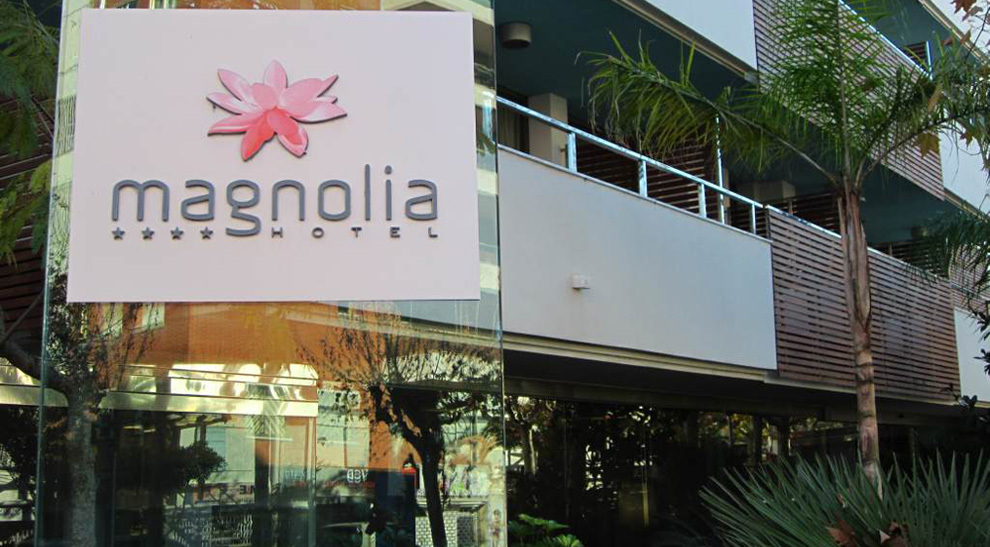 magnolia hotel project management moro ojeda y asociados. Black Bedroom Furniture Sets. Home Design Ideas